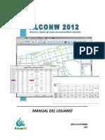 Manual Del Usuario Alconw 2012