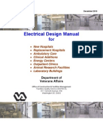 Electrical Design Manual