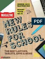 PC Magazine USA September 2013