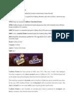 Cadbury Eclairs vs Parle Melody