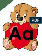 ABC Beruang