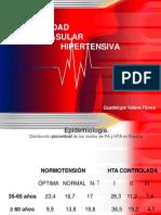 11. Hipertensión arterial