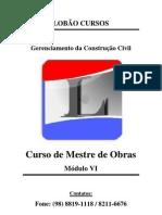 NOÇÕES DE ORÇAMENTO NA CONSTRUÇÃO CIVIL