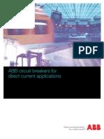 ABB DC Cataloge