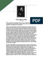 Hugo, Victor - Biografia