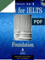 Focus on IELT
