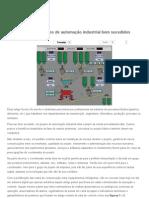 Como implantar projetos de automação industrial bem sucedidos