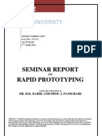 Rapid Prototyping Technology - Copy