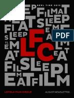 LFC Reel Time 2013