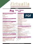 Extractos de la intervención de Jean-Claude Milner en el Encuentro PIPOL 2