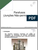 Aula Parafusos (Sistemas mecânicos)