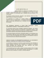 COMO INFLUYEN LAS DIFERENTES CORRIENTES DE LA ENSEÑANZA DE LAS MATEMATICAS  EN LA PERCEPCION DE LA DICIPLINA.docx