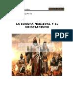 Europa Medieval Ejercicios