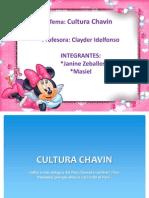 Cultura Chavin