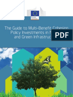GUIDE ON COHESION POLICY INVESTMENTS IN NATURE
