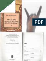 1ª parte livro Passagens da Antiguidade ao F eudalismo (1)