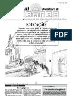 Jornal Brasileiro Da Umbanda (CONUB) - 3ed