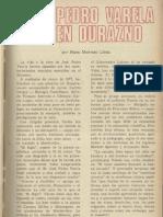 Jose p Varela Para Claudia