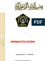 Jurnal Dermatitis Atopik