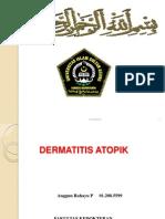 Jurnal Dermatitis Atopik