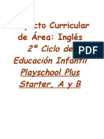 PCA_Playschool Plus B