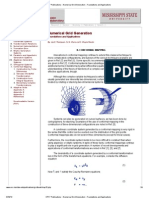 2 HPC² Publications __dgfg Numerical Grid Generation __ Foundations and Applications