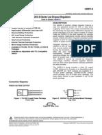 Regulator IC