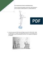 Física aplicada al cuerpo humano