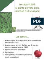 2011-04 Iola_La Sociedad Civil y El Proceso FLEGT_0