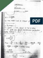 Seminari Fizica II - 1-3