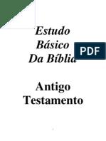 Resumo Biblia