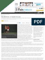 Nick Bollettieri, El Hacedor de Unos - Diario El Pais