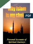 Why Islam is My Choice 20080902MN