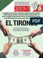 Diario Critica 2008-11-01