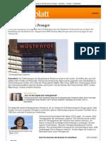 Bausparkassen_ Eine Branche Am Pranger - Immobilien - Finanzen - Handelsblatt