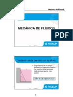 2-mecánica de fluidos 2013-1 parte 2-alumno
