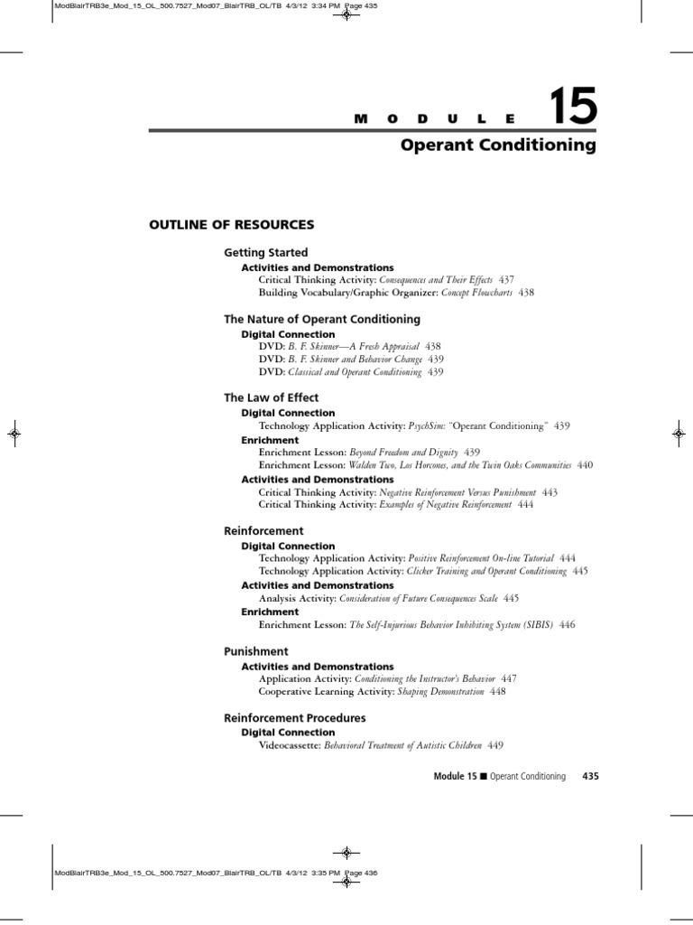 Quiz & Worksheet - Stimulus Generalization | Study.com