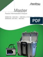 Pim Master 10580-00280C