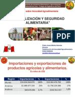 Globalizacion y Seguridad Alimentaria