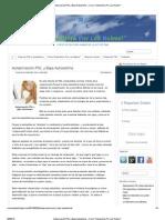 Autoprivación,PNL y Baja Autoestima » Curso _Autoestima Por Las Nubes!_