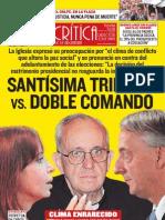 Diario Critica 2009-03-25