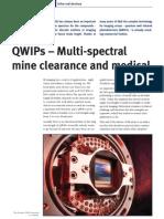 infra red medical Article
