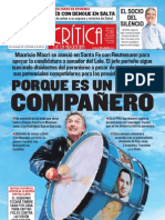 Diario Critica 2009-04-22