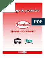 CatálogoProductos_HENKEL