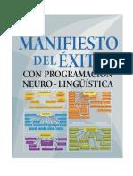 El Manifiesto Del Exito PNL