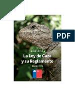 Ley Caza Edicion2012