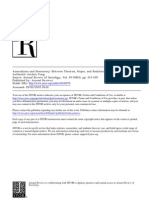 Fung - Associations & Democracy