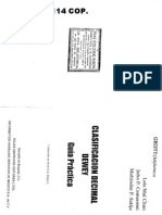 80285 Clasificacion Decimal Dewey