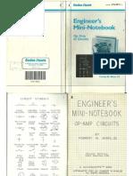 Engineer's Mini_Notebook Op Amp IC Circuits