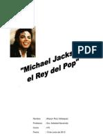 Michael Jackson, Vida Musical. Real